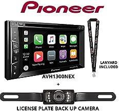 Pioneer AVH-1300NEX 6.2