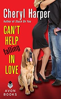 Can't Help Falling in Love (Rock'n'Rolla Hotel Series Book 2) by [Cheryl Harper]
