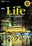 LIFE UPPERINTERMEDIATE COMBO B ALUM+EJER