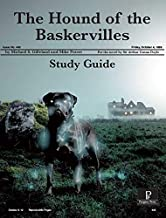 The Hound of the Baskervilles Study Guide