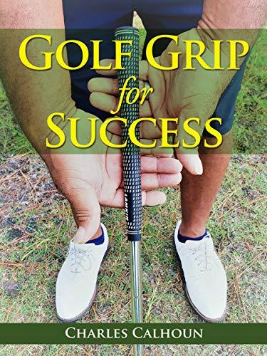 Golf Grip for Success