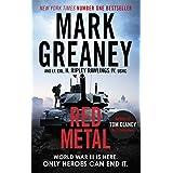 Red Metal (English Edition)
