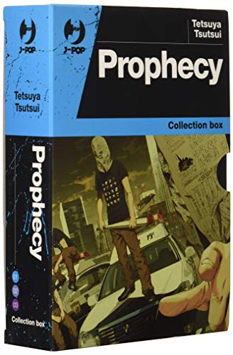 Prophecy. Collection box: 1-3 [Tre volumi indivisibili]