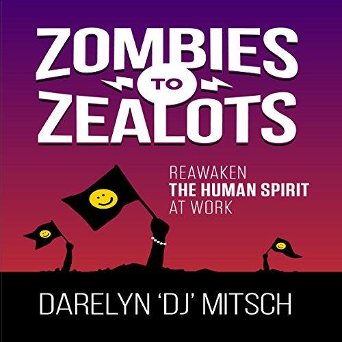 『Zombies to Zealots』のカバーアート