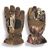 Hot Shot Men's Camo Defender Glove –...