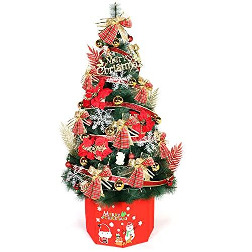 TBNB Árbol de Navidad, 120 cm 180 cm 150 cm Árbol de...