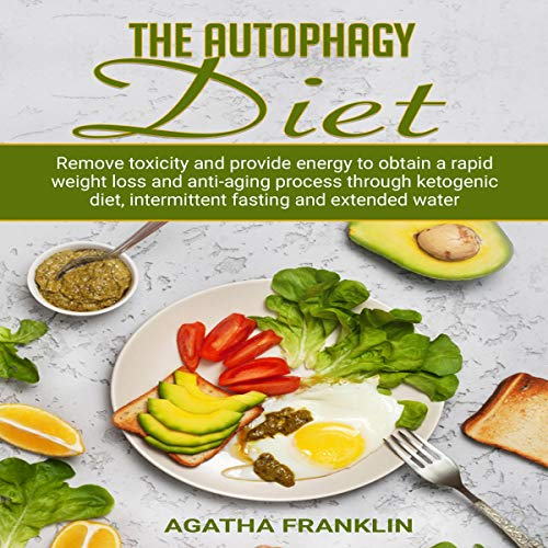 The Autophagy Diet Titelbild