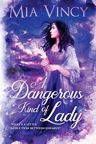 A Dangerous Kind of Lady