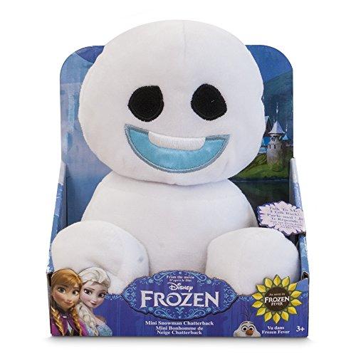 Frozen Nevadito peluche parlante unico Giochi Preziosi 12116 , color/modelo surtido