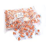 Quality Foam Earplugs 200 Pair- 32dB Noise Cancelling Sound Blocking Soft Ear Plugs for Sleeping...