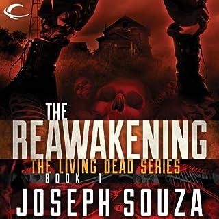 The Reawakening audiobook cover art