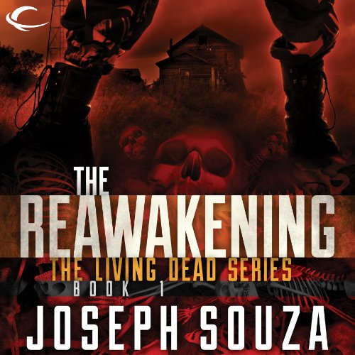 The Reawakening audiobook cover art