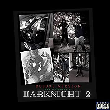 Dark Knight 2 (Deluxe Version)