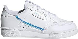 adidas Originals Kids' Continental 80 Sneaker