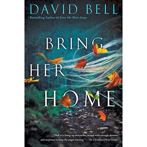 Bring Her Home audiobook cover art