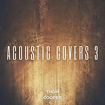 Acoustic Covers 3