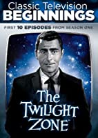 Classic TV Beginnings: Twilight Zone [DVD]