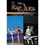 ピカソとダンス「青列車」「三角帽子」 [DVD]