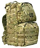 Department of Defense MOLLE Medium Rucksack