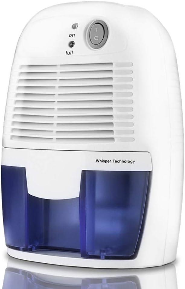 Addwin Mini Dehumidifier 1200 Cubic Cheap bargain Tucson Mall Feet ft Wate sq 160 17oz