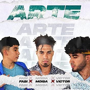 Arte (feat. Fabi Arrau & Victor Arrau)
