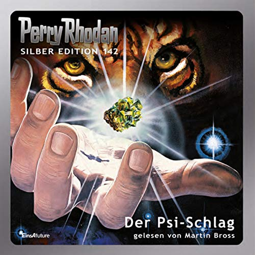 Der Psi-Schlag audiobook cover art
