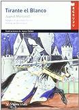 Tirante El Blanco (cucaña) (Colección Cucaña) - 9788431690649