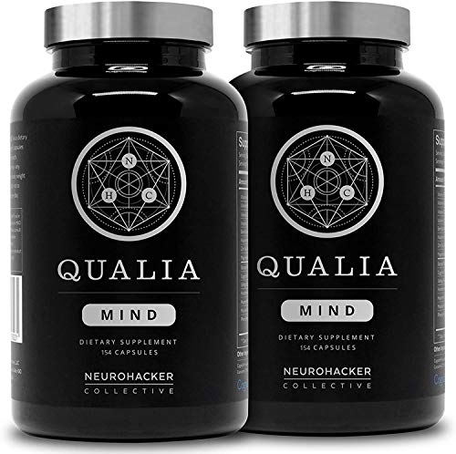 Qualia Mind Nootropics (105 Ct)