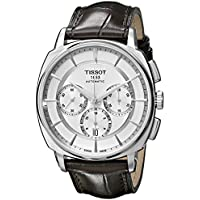 Tissot Men's 'T Lord' Chronograph Automatic Watch