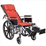 SUN RNPP Accessoires pour fauteuils roulants et scooters électriques Fauteuil Roulant Support de Jambe détachable, accoudoir au Fauteuil de Transport en Aluminium Drive Medical
