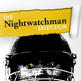 The Best of the Nightwatchman cover art