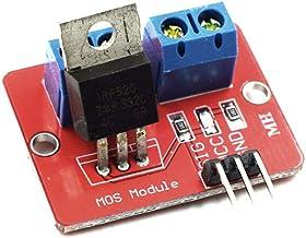 LICTOP IRF520 MOSFET Driver Module (10Pcs)