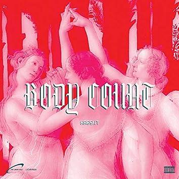 BODY COUNT (feat. Licka Rish)