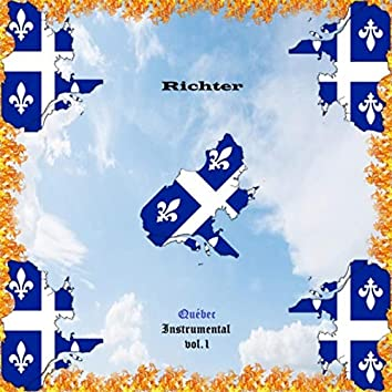 Québec Instrumental, Vol.1 (Instrumental Version)