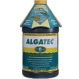 McGrayel Algatec 10064 Super Algaecide for Green Yellow and Black Algae 64 Ounce