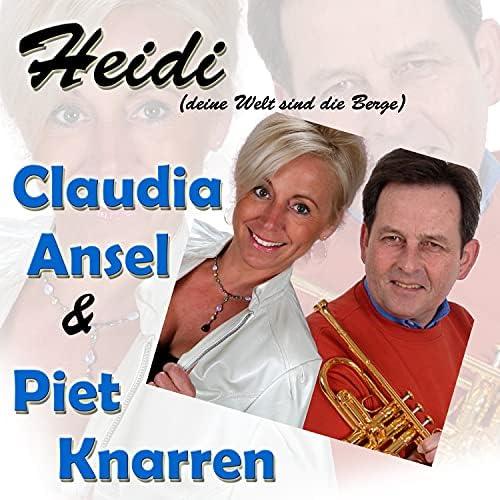 Claudia Ansel & Piet Knarren