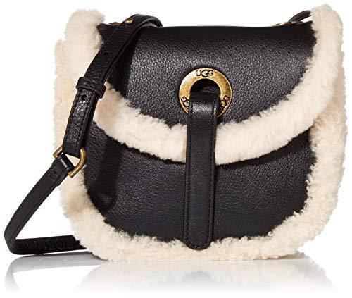 UGG® Heritage Mujer Handbag Negro One Size