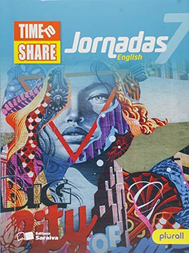 Jornadas - Inglês. 7º Ano
