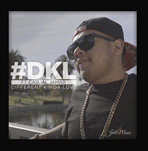 #Dkl Different Kinda Love (feat. Casual Jamar)