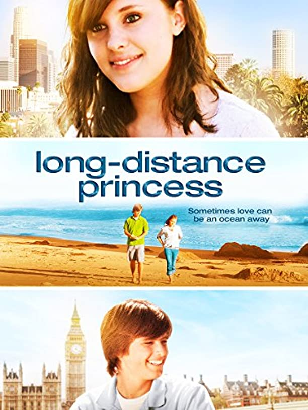 Long-Distance Princess