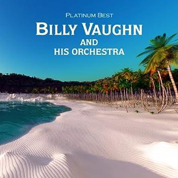 <PLATINUM BEST> BILLY VAUGHN & HIS ORCHESTRA