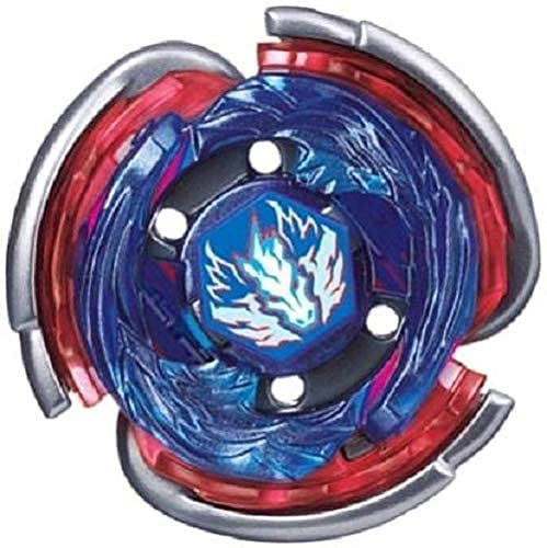 VACHCHHARAJ SALES Bey Blade Speed Rotation Spinning Toy with Rip Chord and Launcher and Stadium (Colour May Vary)
