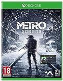 Metro Exodus - Xbox One [Importación francesa]