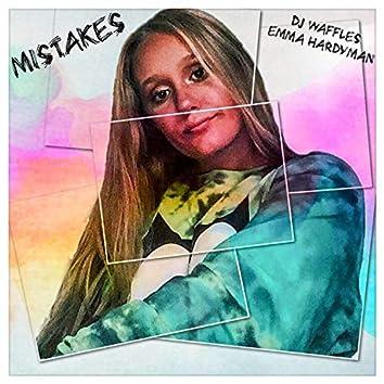 Mistakes (feat. Emma Hardyman)