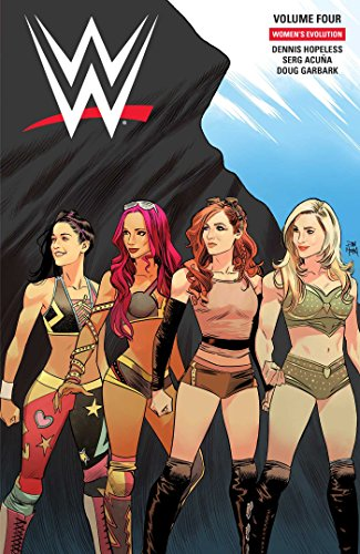 WWE, Vol. 4