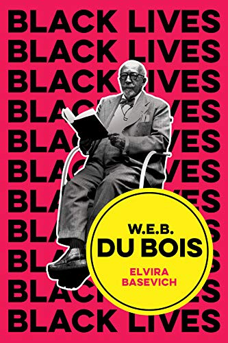 W.E.B. Du Bois: The Lost and the Found (English Edition)