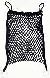 Rollstuhl-Einkaufsnetz Farbe schwarz -