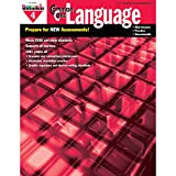 Newmark Learning Grade 4 Common Core Practice Language Book (CC Language)