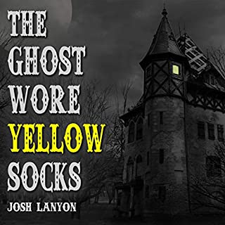 The Ghost Wore Yellow Socks Titelbild