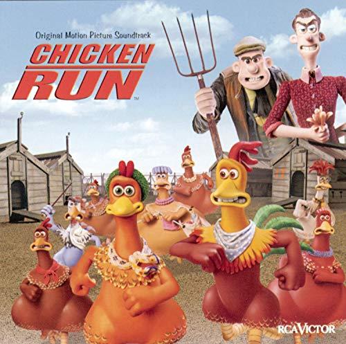 Chicken Run - Hennen rennen (Chicken Run)